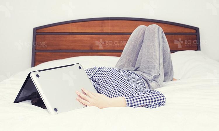 Muốn hết nhức mỏi cơ thể thì đổi tư thế nằm ngủ ngay hôm nay