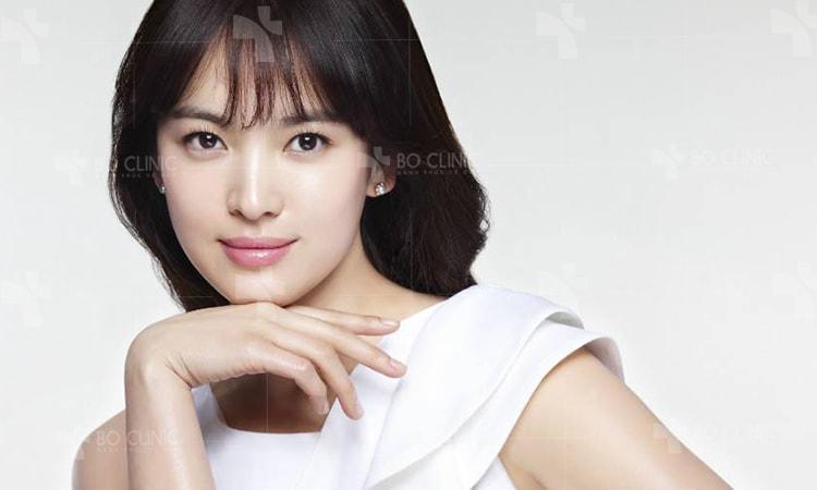 Song Hye Kyo và 4 bí quyết trẻ mãi tuổi 20 ai làm cũng thành công