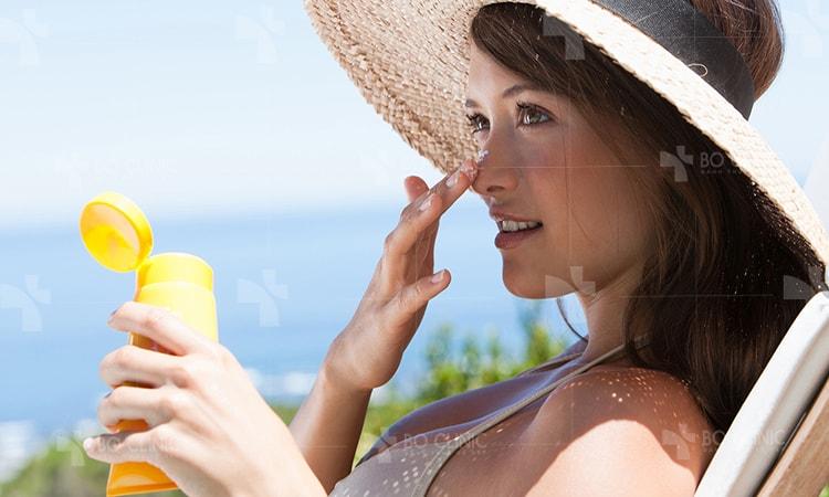 4 bí kíp bảo vệ da cần làm liền khi đi du lịch biển