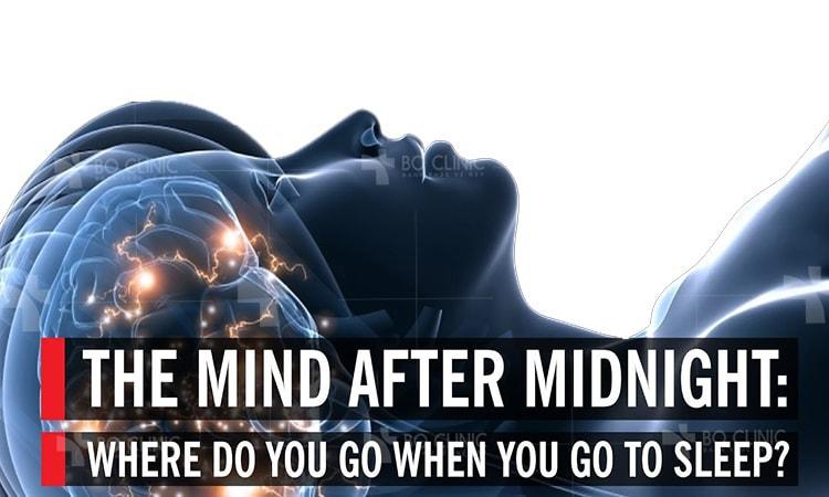 Ngưng thức khuya để không lỡ giờ thải độc tố trong cơ thể