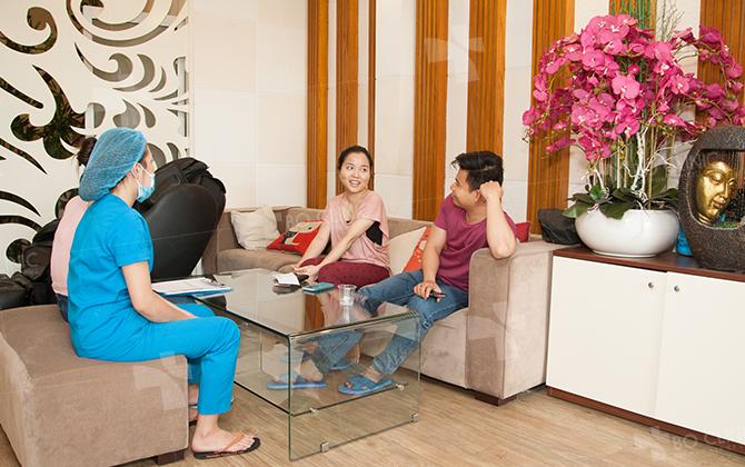 Bo Clinic tuyển dụng Nhân Viên Tư Vấn tại Spa