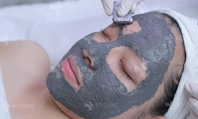 Detox da giúp thanh lọc và thải độc với muối khoáng Biển Chết