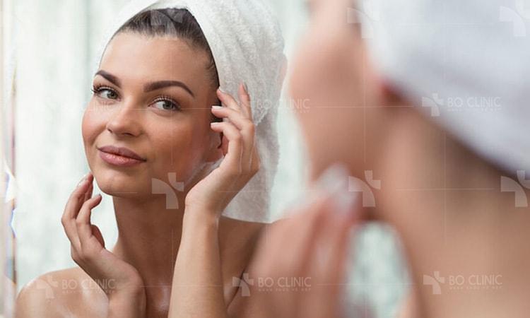 Cách trị sẹo mụn tại nhà đơn giản nhất bằng phương pháp lăn kim