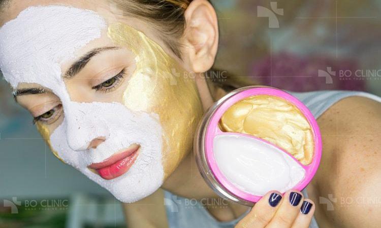 Chọn mua từng dòng sản phẩm dưỡng da riêng biệt cho từng vùng da là cách làm đẹp thông minh.