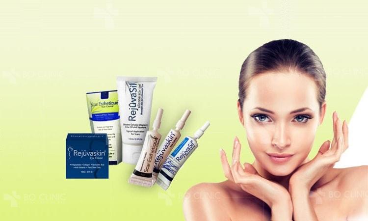 Review hiệu quả kem trị sẹo Scar Esthetique từ khách hàng rất tốt