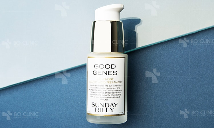 Sunday Riley Good Genes All-In-One Lactic Acid Treatment 158 USD