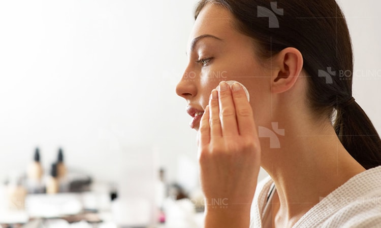 Điều trị mụn với Benzoyl Peroxide là kiến thức đầu tiên bạn phải biết khi bị mụn.