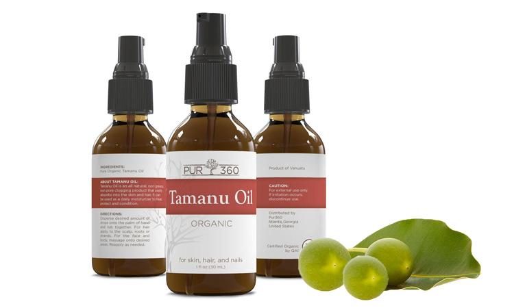 Cách dùng dầu mù u trị sẹo hiệu quả nhất tại nhà