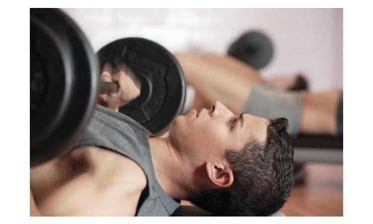 Tập thể thao là một phương pháp hiệu quả giảm stress