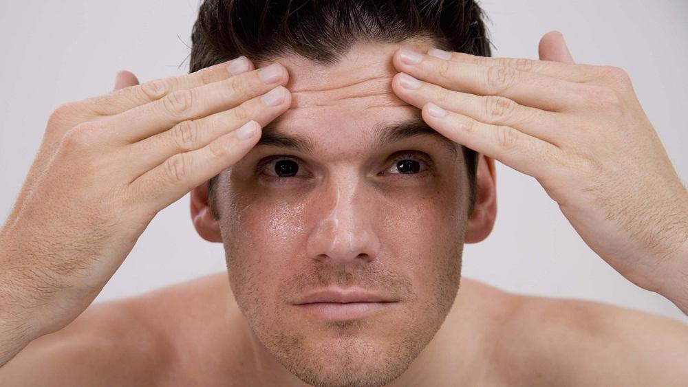 Làn da nam giới có những điểm khác biệt rõ với nữ giới.