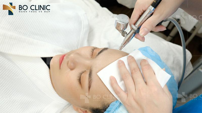 Chăm sóc da mặt giúp nuôi dưỡng làn da luôn mịn mượt dù nắng gắt
