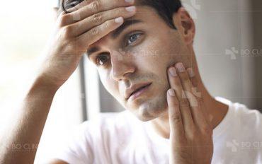 5 điều cần biết về quá trình lão hóa ở nam giới