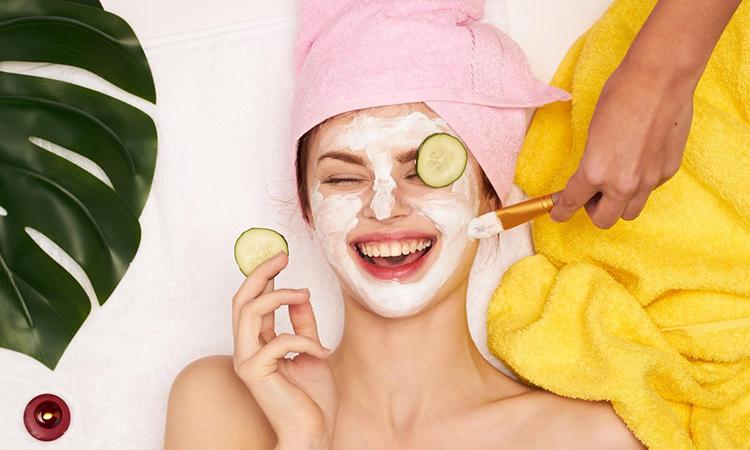 Detox da cần giữ được tâm trạng thoải mái, thư giãn sẽ đạt được hiệu quả cao