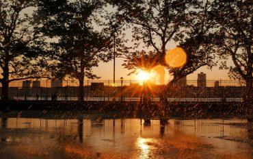 5 bí quyết chăm sóc da khi thời tiết giao mùa